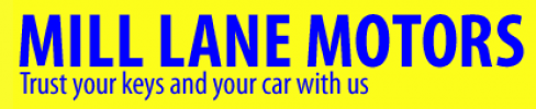 Mill Lane Motors